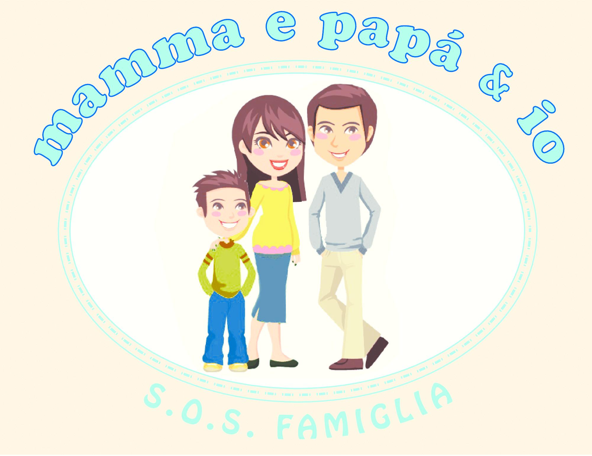 logoMammaPapa